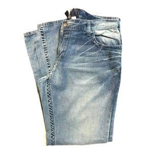 INC International concepts men's jeans